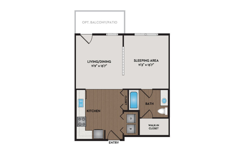 Crashpad Available One Two And Three Bedroom Apartments In Hillsboro Or Nexus At Orenco Station